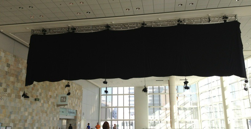 WWDC 2012 Keynote gets pre-event Black Banner tease