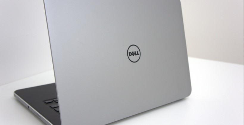 Dell unveils new XPS 14 and XPS 15: Hands-on