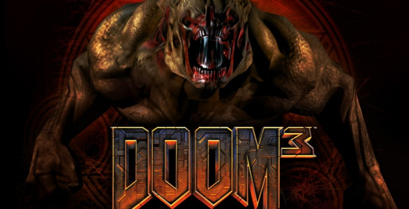 Doom 3 BFG Edition coming October 16th for Xbox 360 and PS3