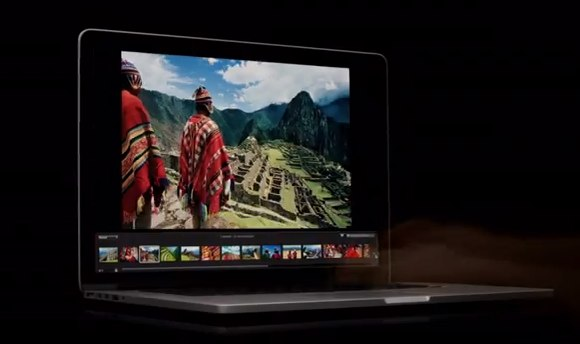 """MacBook Pro with Retina Display gets """"Every Dimension"""" promo"""