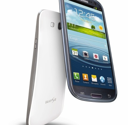 Galaxy S III announced for five USA carriers at once