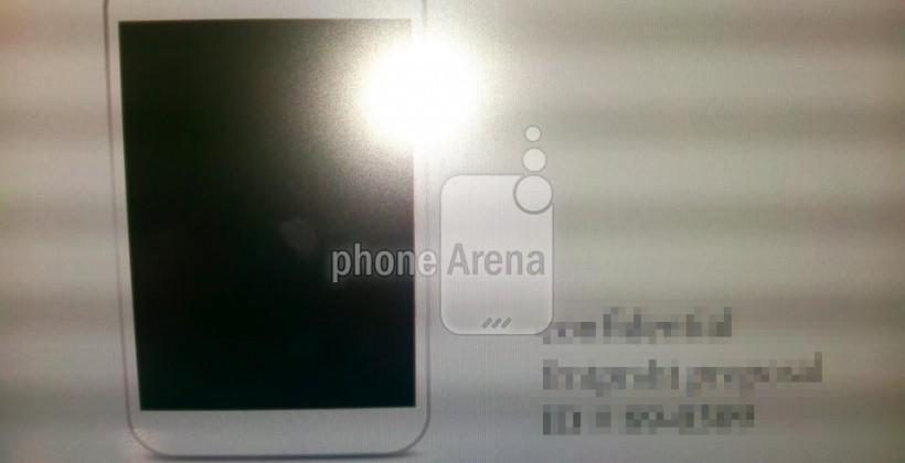 Google ASUS Nexus tablet images leak