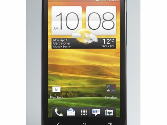 HTC Desire V features dual SIM support