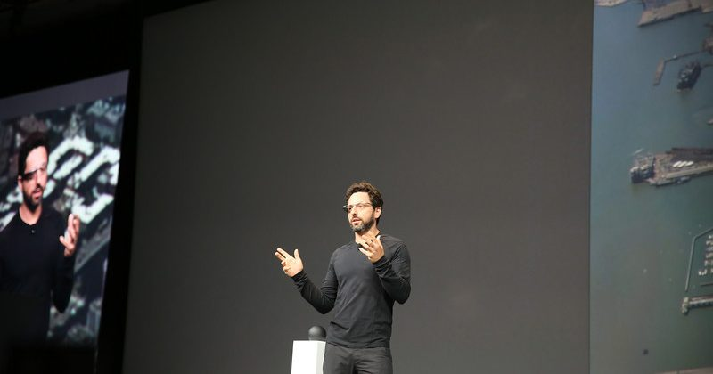 Google IO 2012: Jelly Bean, Nexus 7, Google Glasses and Nexus Q