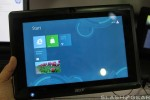 Acer's Trinity-powered ICONIA Tab hands-on