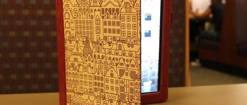 Griffin + Threadless Folio for iPad Review