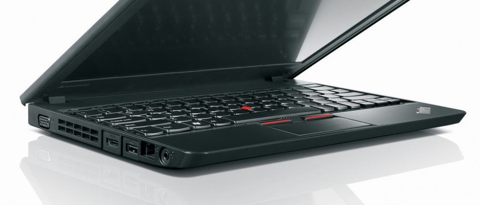 Lenovo ThinkPad X131e specs detailed