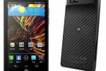Motorola reveals new RAZR V XT889 with ICS soft keys