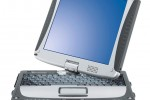 Panasonic Toughbook CF-19 gets rugged Ivy Bridge upgrade