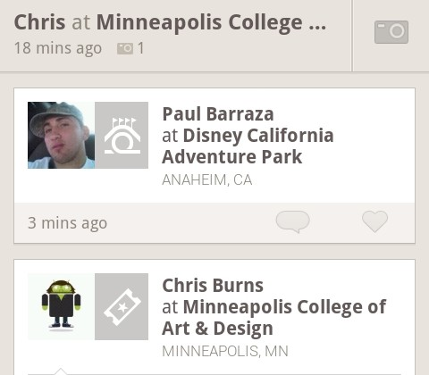 Foursquare 5.0 Review for iOS and Android