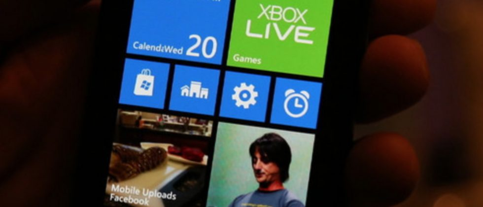 Windows Phone 7.8 Eyes-on