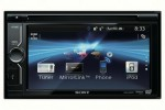 Sony XAV-601BT MirrorLink car system now available