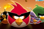 Angry Birds Space hits 100 million downloads