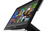 Acer U Series All-In-Ones make Windows 8 a real possibility