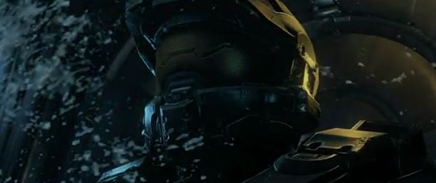 Halo 4 cinematic and gameplay trailer revealed at E3