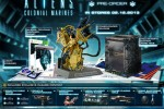 Sega offers pre-order details for Aliens: Colonial Marines game