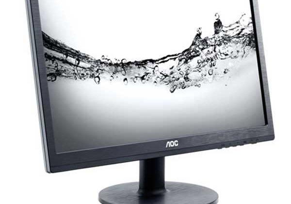 AOC unveils new 60ID series computer displays