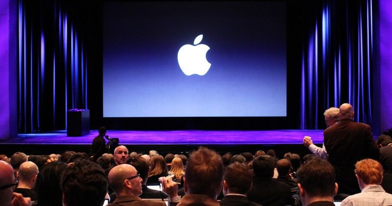 WWDC 2012: What's not there is more interesting