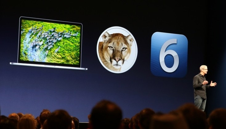 Apple's Unofficial WWDC 2012 Theme: Independence