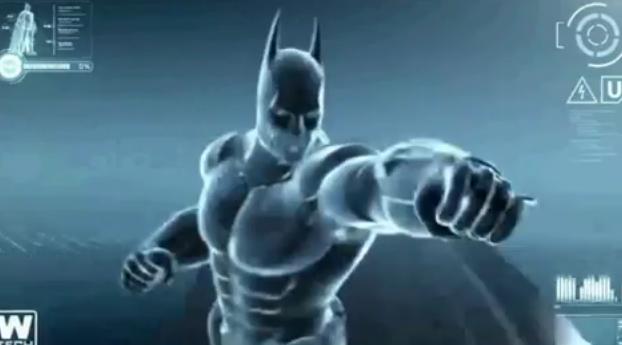 Wii U boosted by Batman Arkham City Armored Edition