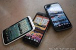 HTC sales target cut for Q2