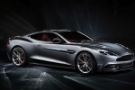Aston Martin Vanquish 2012 flagship revealed