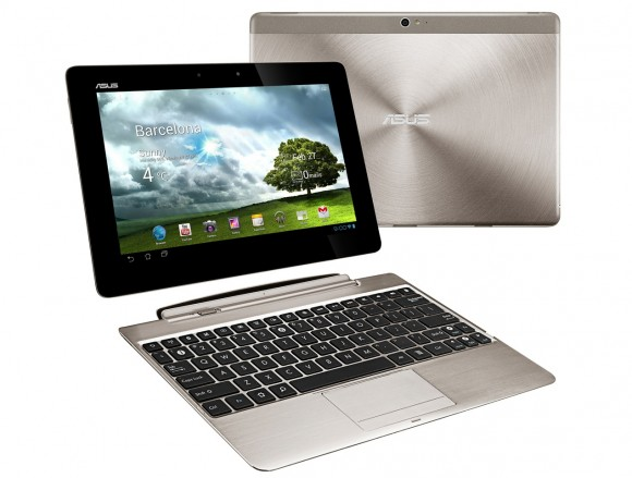 ASUS Transformer Infinity TF700 hits US mid-July from $499