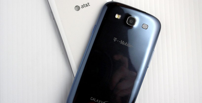 Samsung Galaxy S III hands-on with device-exclusive sharing