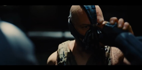 Nokia releases new Dark Knight Rises trailer