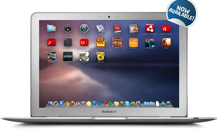 BlueStacks AppPlayer for Mac puts Android apps on OS X