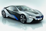BMW and Toyota working on new sports car and eco-tech