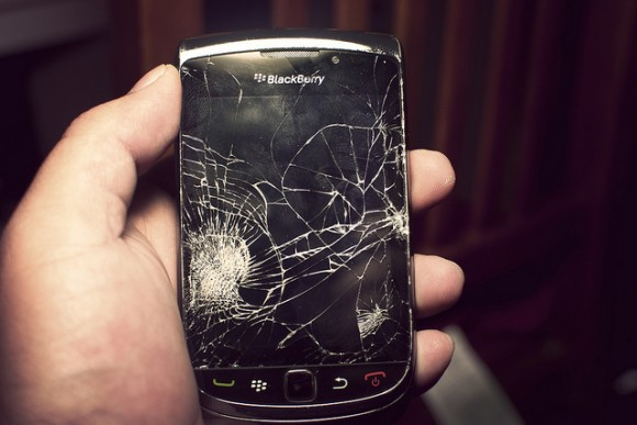 So long, RIM, and thanks for all the phones