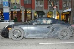 Rumors hint 2013 Porsche Cayman to debut at LA Auto Show