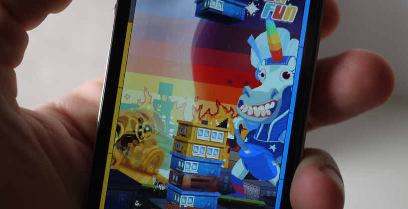 Apple Free App of the Week explodes with Monsters Ate My Condo
