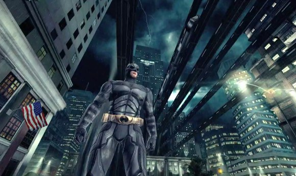 """Batman """"The Dark Knight Rises"""" hits iOS and Android this summer"""