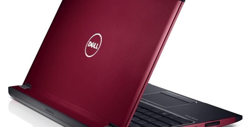 Dell Vostro notebooks join desktop line with Ivy Bridge