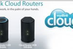 D-Link Cloud Router 1200 and 2000 revealed