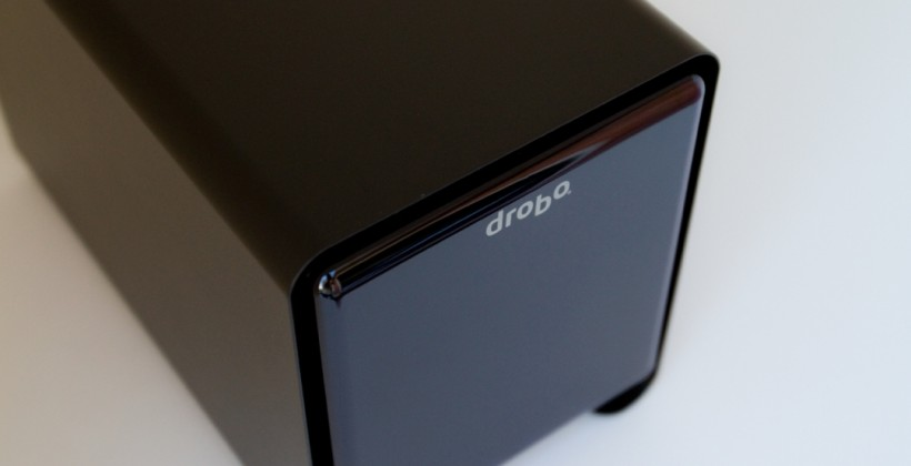 """Next-gen"" Drobo fast incoming says CEO"