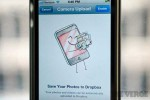 Dropbox for iOS update adds automatic pic upload and more