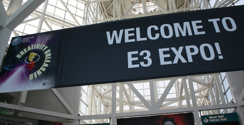Let's Face It: E3 Is the Best Show of the Year