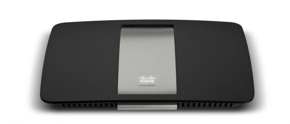 Cisco announces Linksys 802.11ac router and Cloud Connect platform