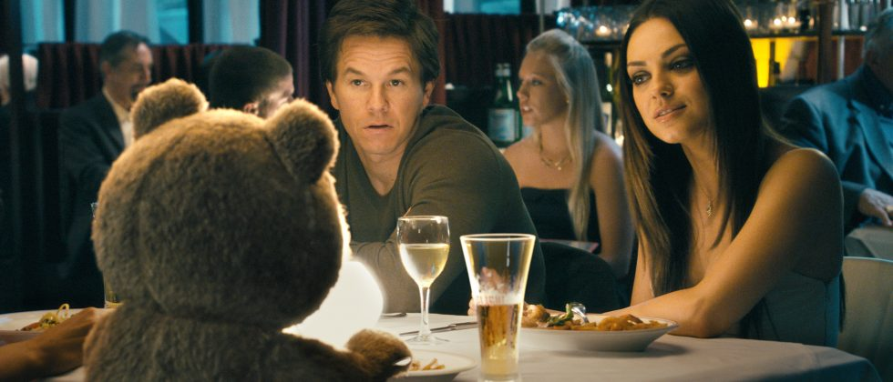 """Ted Movie """"hits the top bar"""" with Visual Effects Producer Jenny Fulle"""