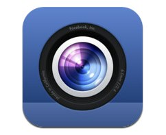 Facebook Instagram alternative gets new name: Camera•