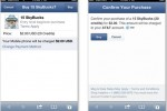 Facebook offers carrier billing for Credits