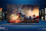 Samsung Smart TVs to get Gaikai cloud gaming