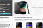 Galaxy Nexus HSPA+ price cut to $349
