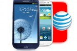 AT&T Galaxy S III Preorder includes unique Red option