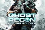 Ghost Recon: Future Soldier now comes inside Samsung's 830 SSD