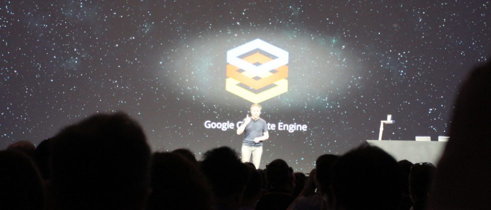 Google Compute Engine challenges Amazon with thousands of cores