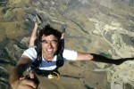 Google Glasses stunt demo dive video released